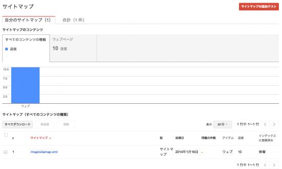 google_sitemap_view